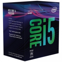 INTEL Processore Core i5-8400 (Coffee Lake-S) Hexa-Core 2.8 GHz Socket LGA 1151 Boxato