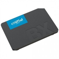 "CRUCIAL SSD 240 GB Serie BX500 2.5"" Interfaccia Sata III 6 GB / s"