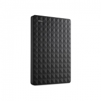 "SEAGATE Hard Disk Esterno Expansion Portable 4 TB 2.5"" Interfaccia USB 3.0 Colore Nero"