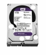 "WESTERN DIGITAL WD Purple 1 TB 3,5"" Interfaccia Sata III 6 GB / s Buffer 64 MB 5400 Rpm con IntelliPower"