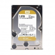 "WESTERN DIGITAL Hard Disk Interno WD GOLD 1 TB 3.5"" Sata III 6GB / s Buffer 128 MB 7.200 Rpm"