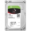 "SEAGATE Hard Disk IronWolf per NAS 1 TB 3,5"" Interfaccia Sata III 6 Gb / s 5900 rpm Buffer 64 MB"