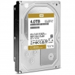 "WESTERN DIGITAL Hard Disk Interno WD Gold 4TB 3.5"" Interfaccia SATA III 6Gb / s Buffer 128MB 7200 rpm"