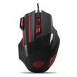 ESPERANZA EGM201R MX201 WOLF - WIRED 7D GAMING OPTICAL MOUSE USB - RED