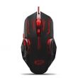 ESPERANZA EGM403R MX403 APACHE - WIRED 6D GAMING OPTICAL MOUSE USB - RED
