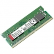 KINGSTON Memoria SoDimm ValueRam 8GB (1 x 8GB) DDR4 2400 MHz CL17