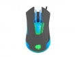 NATEC Fury Gaming Optical Mouse PREDATOR 4800 DPI
