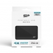 SSD 256GB ESTERNO SILICON POWER USB 3.0