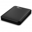 WESTERN DIGITAL ELEMENTS PORTABLE 5TB 2.5IN USB 3.0