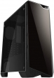 Case NOOXES X10 EVO - Gaming Middle Tower, 2xUSB3, Trasp Side Panel