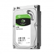 "SEAGATE Hard Disk Interno BarraCuda 2 TB 3.5"" Interfaccia Sata III 6 Gb / s 5400 Rpm Buffer 256 MB"